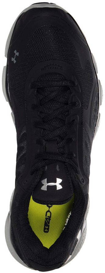Under Armour Men's Micro G Skulpt Sneakers from Finish Line
