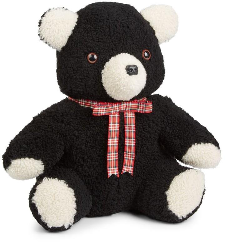 Salon Only Shearling Teddy Bear
