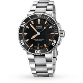 Oris Divers Automatic Mens Watch
