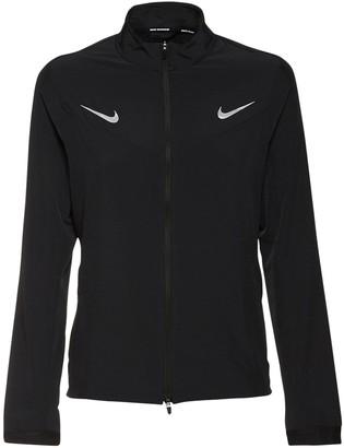 Nike Olympics Running Jacket