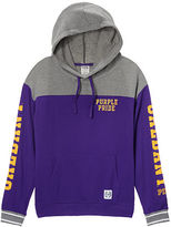 PINK University Of Albany Game Day Hoodie