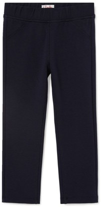Il Gufo Elasticated-Waist Trousers (3-12 Years)
