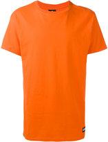 Les (Art)ists back print T-shirt - men - Cotton - S