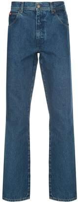 Wrangler x Opening Ceremony exclusive dad jeans