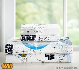 Pottery Barn Kids Star Wars(TM) Millennium Falcon(TM) Sheet Set
