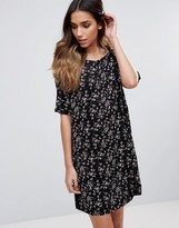 Pieces Irina Oversize Tee Dress