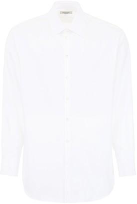 Valentino Monogram Printed Shirt