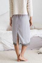 aerie Slip Skirt