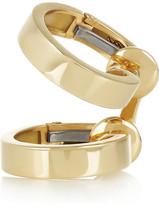 Repossi Berbère 18-karat gold ear cuff