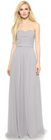 Joanna August Sammy Long Convertible Dress