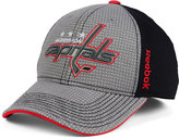 Reebok Washington Capitals Travel and Training Flex Cap