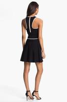 Parker 'Darla' Stretch A-Line Dress