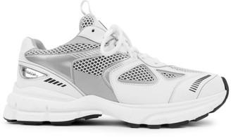 Axel Arigato Marathon Mix Media Chunky Sneakers
