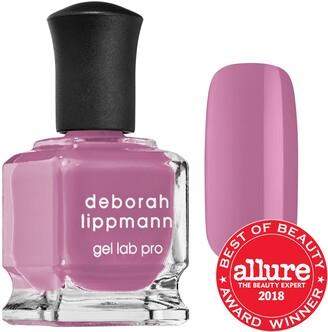 Deborah Lippmann Hyper Vibes - Gel Lab Pro Color Summer Collection