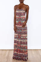 Sky Pamela Maxi Dress