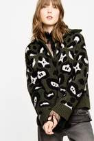 Zadig & Voltaire Taliah sweater