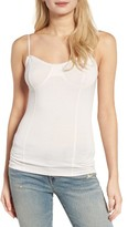 Hinge Women's Seamed Camisole