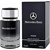 Mercedes Benz BENZ INTENSE by Benz 2.5 Ounce / 75 ml EDT Men Cologne Spray