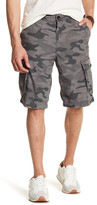 Union Expeditor Fresh Twill Cargo Short