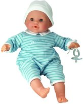 """Corolle Les Classiques Classic Baby Doll - Suce Pouce Blue 14"""""""