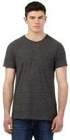 Lee Black Chest Pocket T-shirt