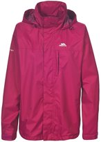 Trespass Womens/Ladies Lanna Hooded Waterproof Jacket (S)