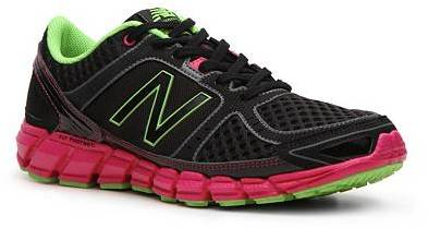 New Balance 750 v1 Lightweight Running Shoe - Womens