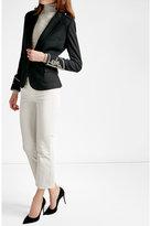 Polo Ralph Lauren Wool Jacket with Embellishment