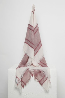 French Connection Luisella Scarf