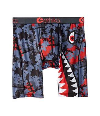 Ethika The Bomber