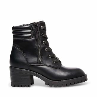 Madden-Girl Women's Hush Combat Boot