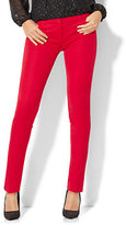 New York & Co. The Audrey Pant - Slim Leg - Solid