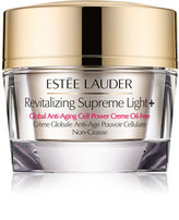 Estee Lauder Revitalizing Supreme Light+ Global Anti-Aging Cell Power Creme Oil-Free, 1.7 oz./ 50 mL