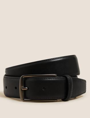 Marks and Spencer Italian Leather Smart Belt