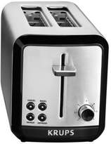 Krups Savoy Two-Slice Toaster- Model KH311050