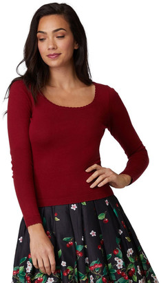 Alannah Hill Head Over Heels Sweater