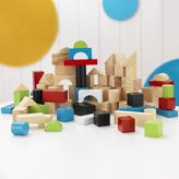 Kid Kraft 100-pc. Wooden Block Set