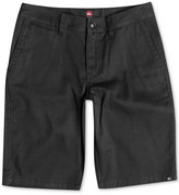 Quiksilver Boys' Union Chino Shorts