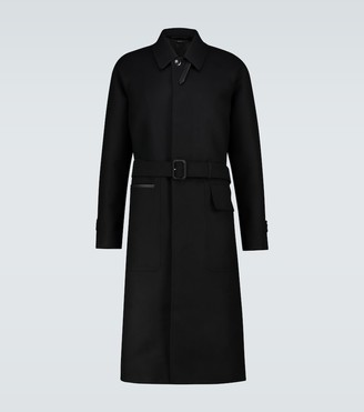 Tom Ford Exclusive to Mytheresa - military coat
