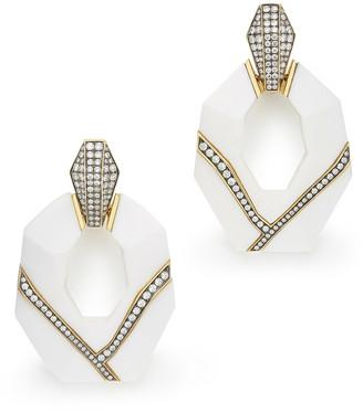 Sorellina Mod Sculpture Earrings