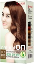 DAENG GI MEO RI Natural On Essential Hair Color - 8B Mocha Brown