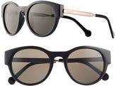 Converse Women's Polarized Round Sunglasses