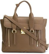 3.1 Phillip Lim medium 'Pashli' satchel - women - Leather - One Size
