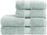Christy Renaissance Towel - Eggshell - Face Towel
