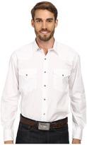 Roper Solid Poplin L/S Shirt