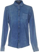 Nuur Denim shirts