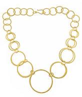 Gold Brooke Necklace