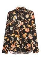 H&M Lyocell Shirt Regular fit