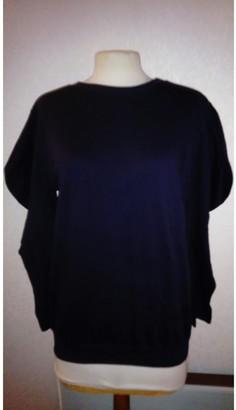Nina Ricci Blue Cotton Knitwear for Women