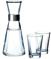 Rosendahl Copenhagen Grand Cru Set, Water Carafe and Glass, 3Pcs., 25143